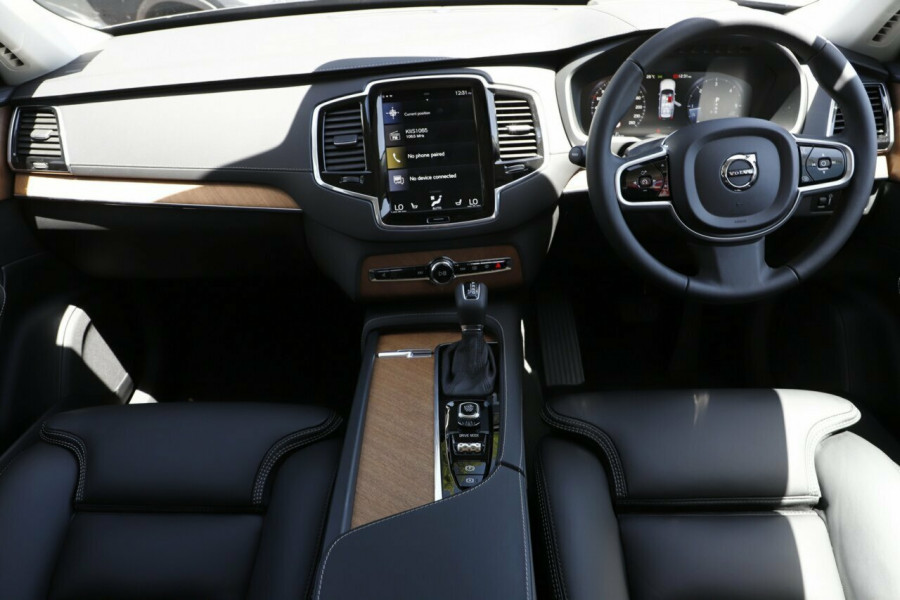 2018 MY19 Volvo XC90 L Series D5 Inscription Suv Image 5