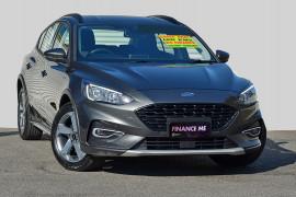 Ford Focus ACTIVE SA 2020.25MY