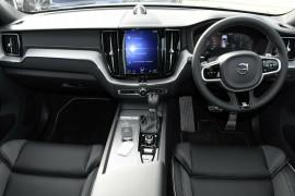 2019 Volvo XC60 UZ D5 R-Design Suv