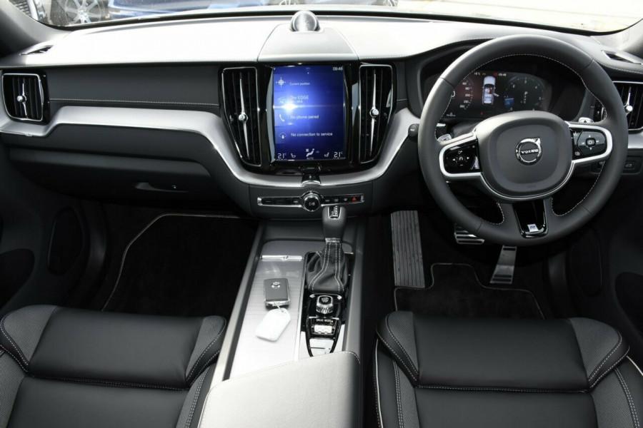 2019 Volvo XC60 UZ D5 R-Design Suv Mobile Image 6