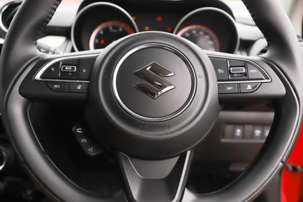 2020 MY21 Suzuki Swift AZ Series II GLX Hatchback image 16