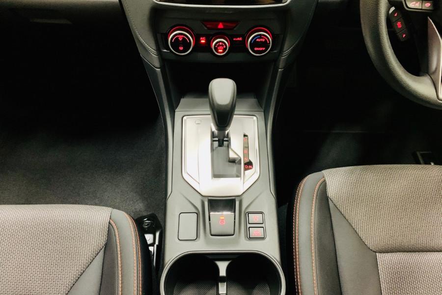 2020 Subaru XV G5-X 2.0i Hatchback Image 16