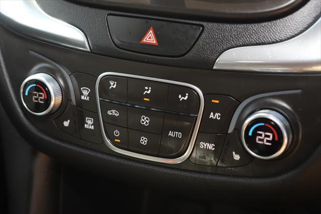 2018 Holden Equinox EQ MY18 LT Suv Image 16