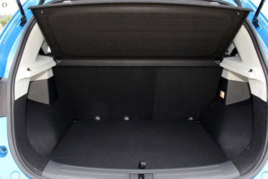 2021 MG ZST (No Series) Essence Wagon