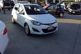 Hyundai I20 Active PB
