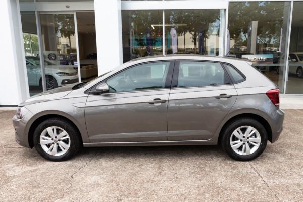 2020 Volkswagen Polo AW Comfortline Hatchback Image 3