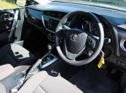 2012 Toyota Corolla ZRE182R Ascent Hatchback