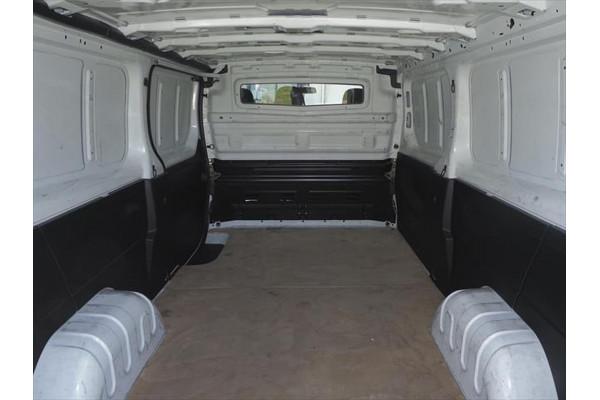 2020 Renault Trafic X82 Pro 85kW Van Image 4