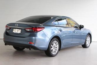 2013 Mazda Maza6 GJ1021 TOURING Sedan Image 2