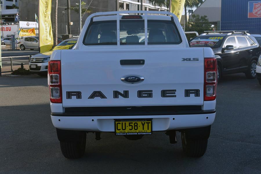 2015 Ford Ranger PX XLS Utility Mobile Image 7