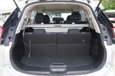 2020 Nissan X-Trail T32 Series II ST Suv Image 4