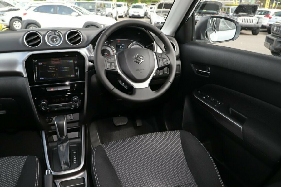 2019 Suzuki Vitara LY Series II GL + Suv Image 10