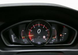 2017 Volvo V40 Volvo V40 T4 Inscription Auto T4 Inscription Hatchback