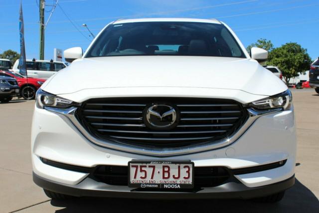 2020 Mazda CX-8 KG GT Suv Mobile Image 3