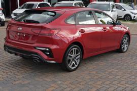2019 Kia Cerato Hatch BD Sport Hatchback Image 4