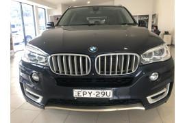 2014 BMW X5 F15 xDrive30d Suv Image 2