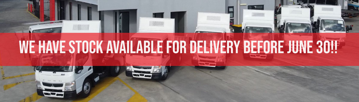 NEED A NEW TRUCK BEFORE JUNE 30? WE HAVE OVER 60 IN STOCK