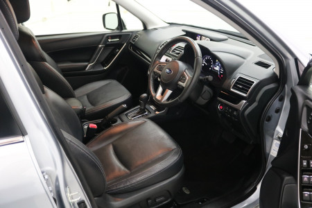 2016 Subaru Forester S4 2.5i-S Suv