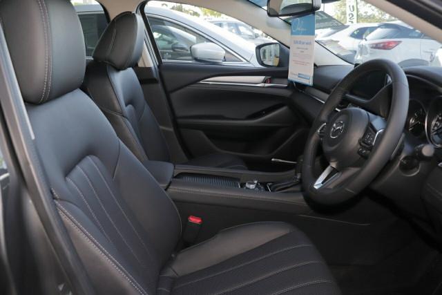2020 Mazda 6 GL1033 100th Anniversary SKYACTIV-Drive Sedan Mobile Image 5