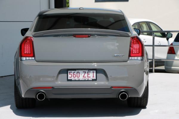 2018 Chrysler 300 LX MY18 SRT Sedan Image 4