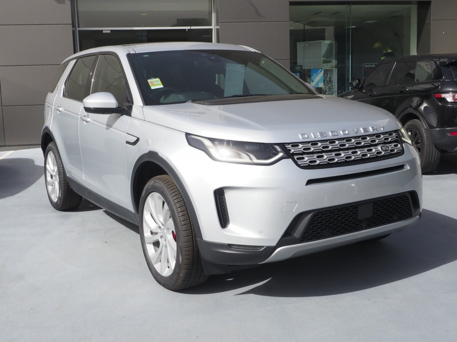 2019 MY20 Land Rover Discovery Sport Suv Image 1