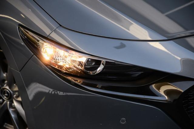 2019 Mazda 3 BP G20 Pure Hatch Hatch Mobile Image 19
