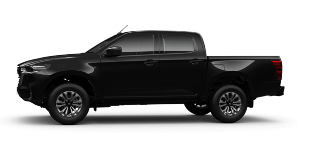 2020 MY21 Mazda BT-50 TF XT 4x4 Pickup Ute Mobile Image 22