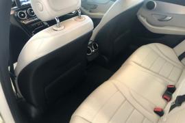 2015 MY06 Mercedes-Benz C-class W205 806MY C200 Sedan Image 4