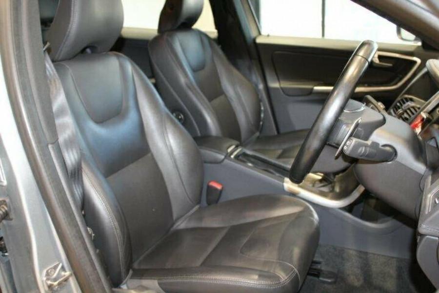 2014 Volvo XC60 DZ  T5 T5 - Luxury Suv