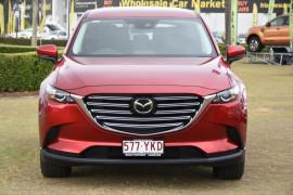2018 Mazda Cx-9 TC Sport Suv Image 2