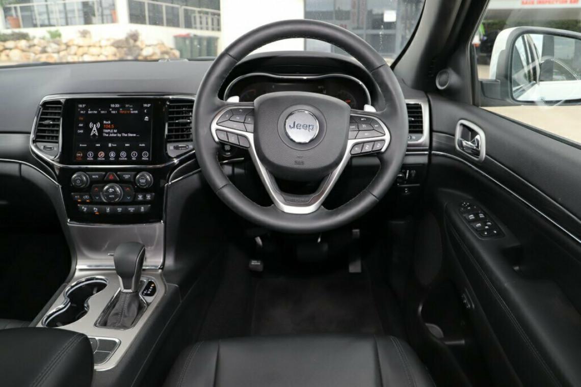 2019 Jeep Grand Cherokee WK Limited Suv Image 15