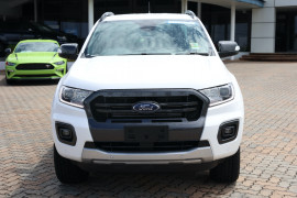 2020 MY20.75 Ford Ranger PX MkIII Wildtrak Ute Image 2