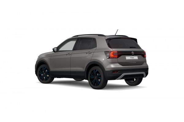 2021 Volkswagen T-cross Wagon Image 3