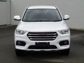 2021 Haval H2 Premium Sports utility vehicle