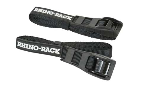 Rhino-rack Rapid Straps 3.5M (Pack of 2)
