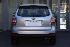 2014 Subaru Forester S4 MY14 X Suv Image 4