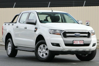 Ford Ranger XLS Double Cab PX MkII