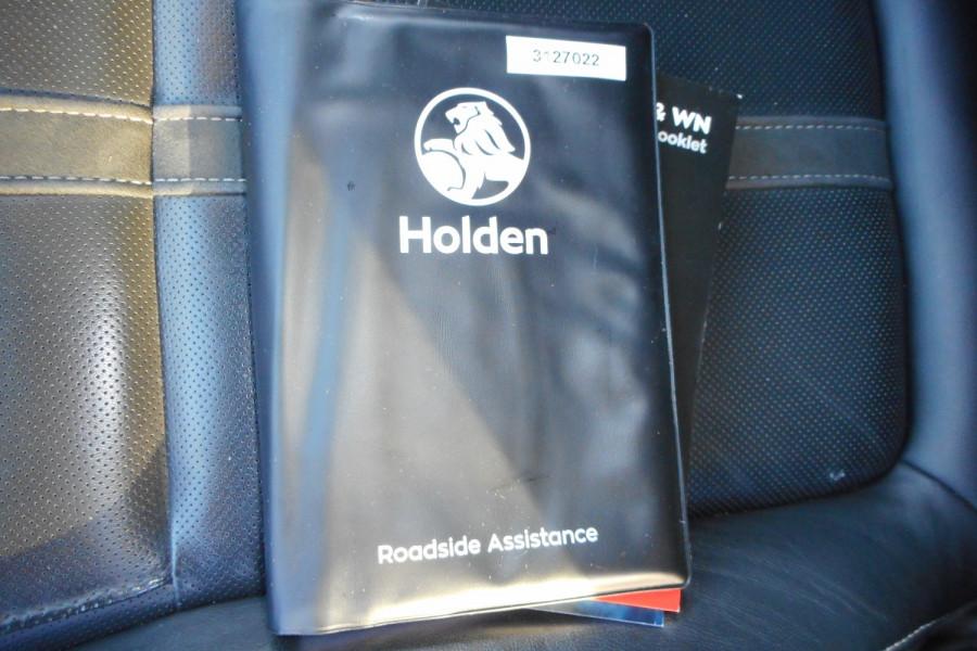 2017 Holden Calais VF II  Sedan