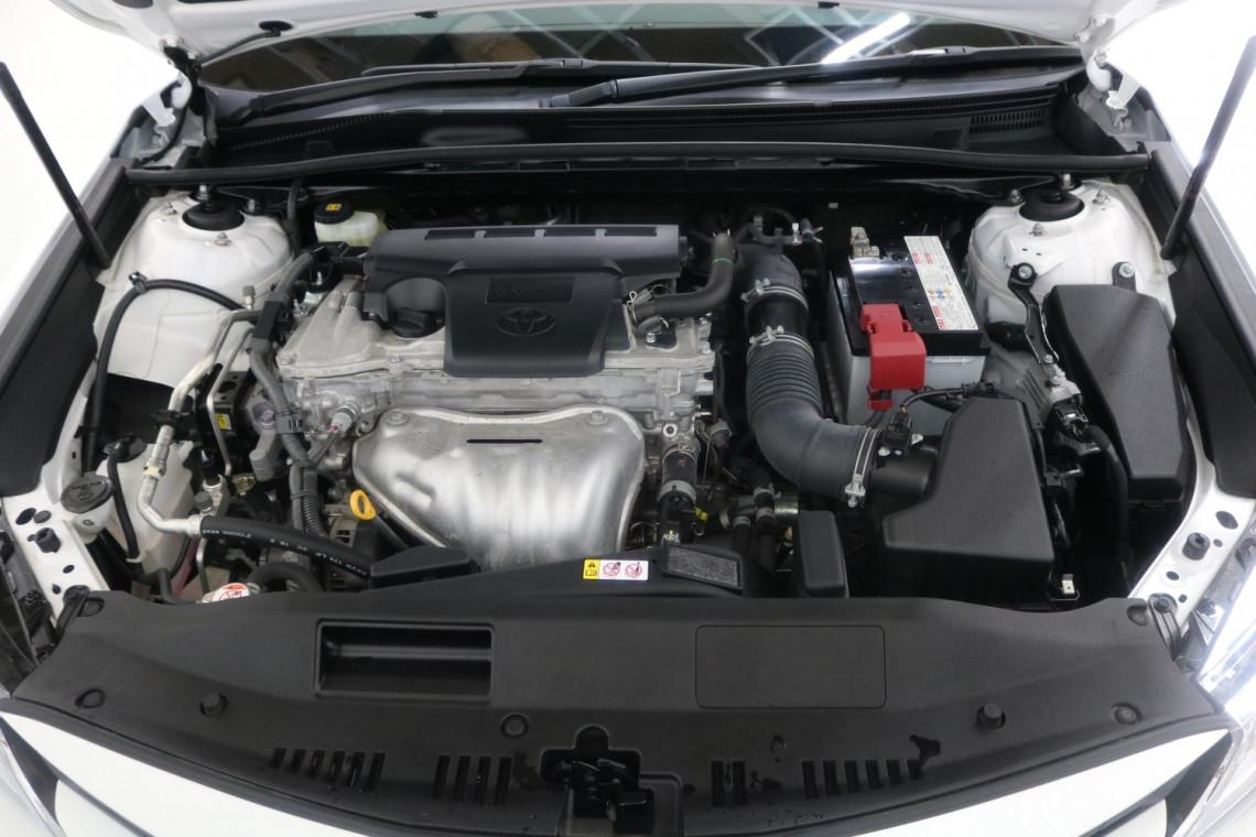 2019 Toyota Camry ASV70R ASCENT Sedan Image 17