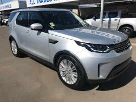 Land Rover Discovery SD6 - SE Series 5