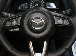 2018 Mazda 2 DJ Series Maxx Hatch Hatch