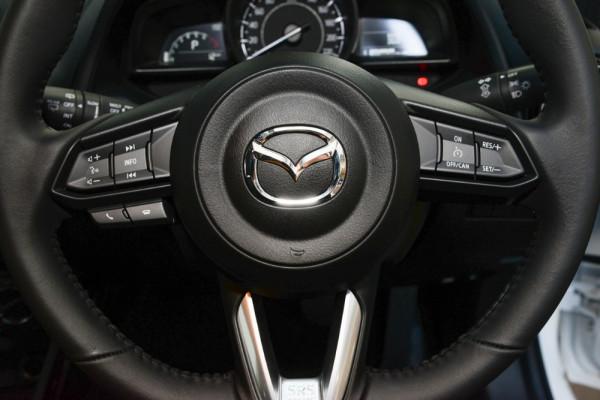 2018 Mazda 2 DJ Series Maxx Hatch Hatch