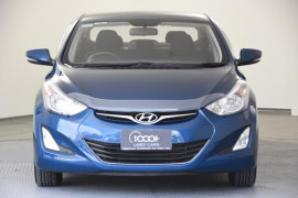 2013 Hyundai Elantra MD2 Active Sedan Image 2