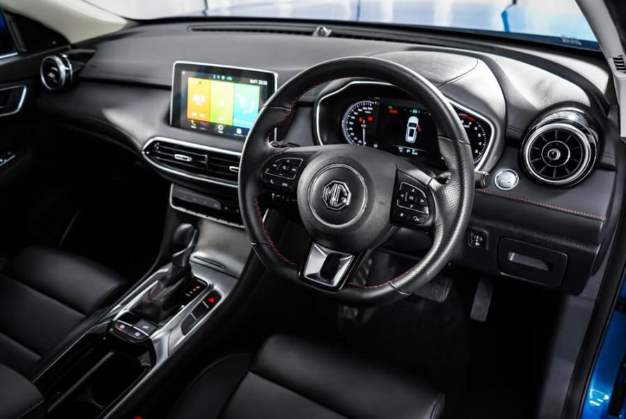 2020 MY21 MG HS SAS23 Vibe Wagon