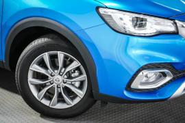 2020 MY21 MG HS SAS23 Vibe Wagon image 2