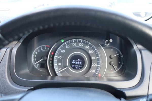 2013 Honda CR-V RM VTI-S Wagon