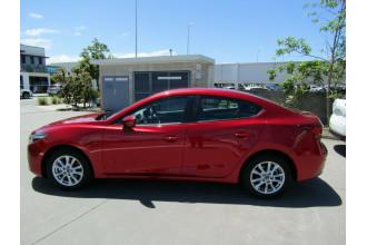 2017 Mazda 3 BN5278 Neo SKYACTIV-Drive Sedan Image 4