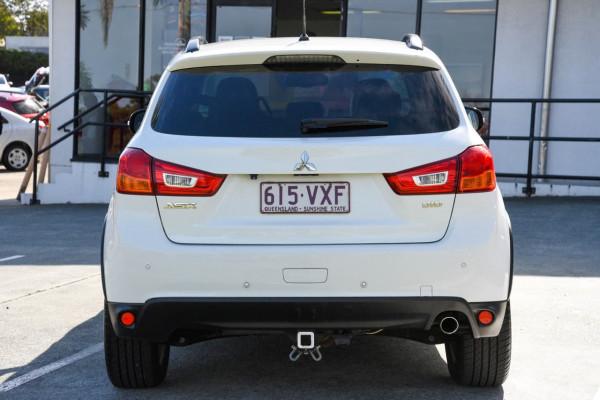 2015 Mitsubishi ASX XB MY15.5 XLS Suv Image 4