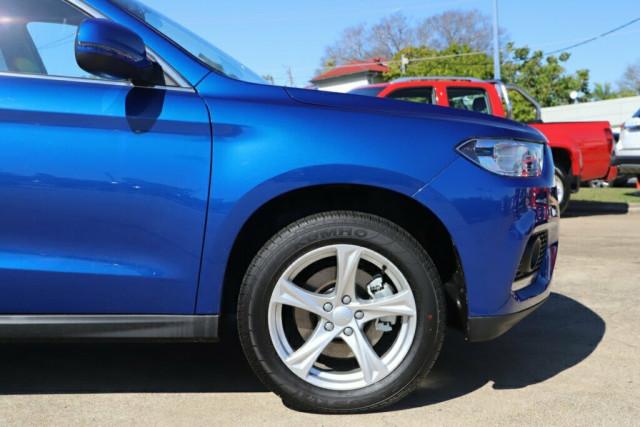 2020 Haval H2 MY20 Premium 2WD Suv Image 6