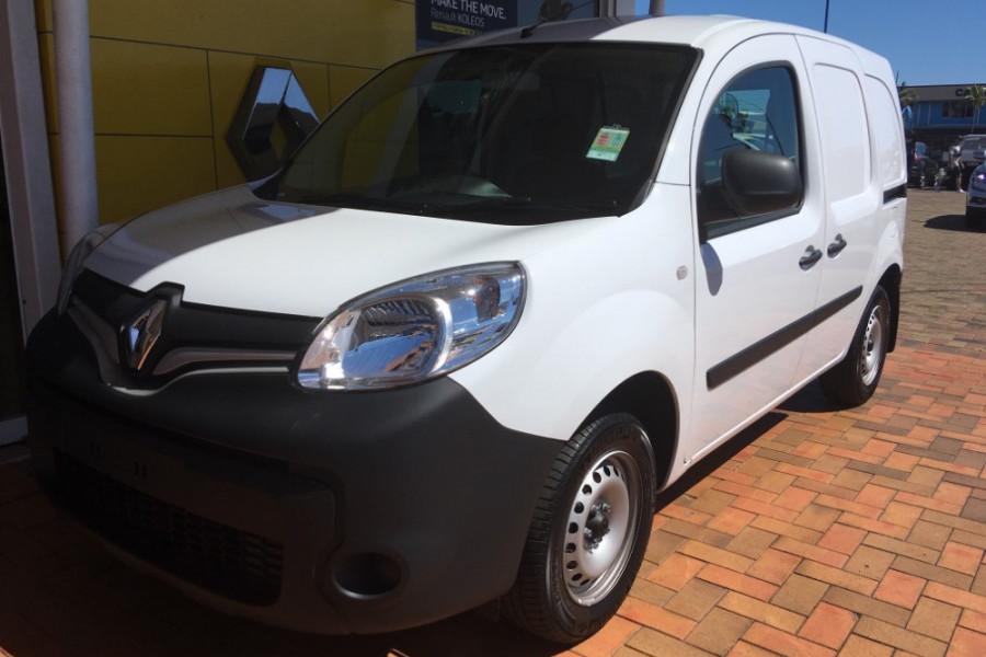 2019 Renault Kangoo F61 Phase II Compact Van